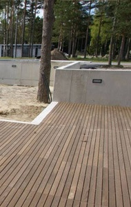 ThermoWood planken