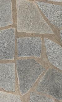 voorbeeld natuursteen terras