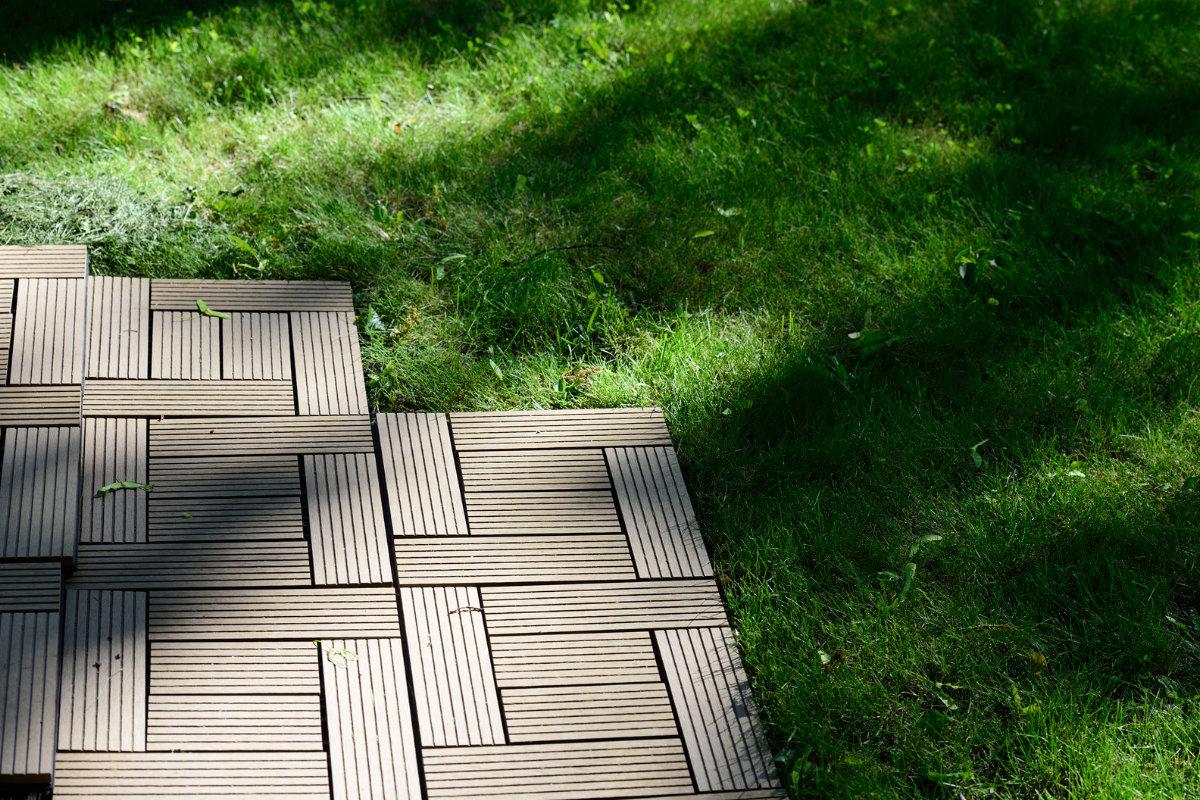Drainage Tegels 50x50 : Composiet tegels: voordelen plaatsing onderhoud & prijzen