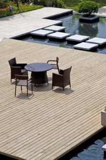 houten terrasvloer